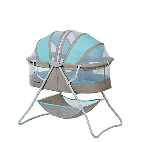 Dream On Me Bassinet, SEVERAL VARIATIONS - EK CHIC HOME