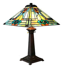 Load image into Gallery viewer, Tiffany Mason Table Lamp - EK CHIC HOME