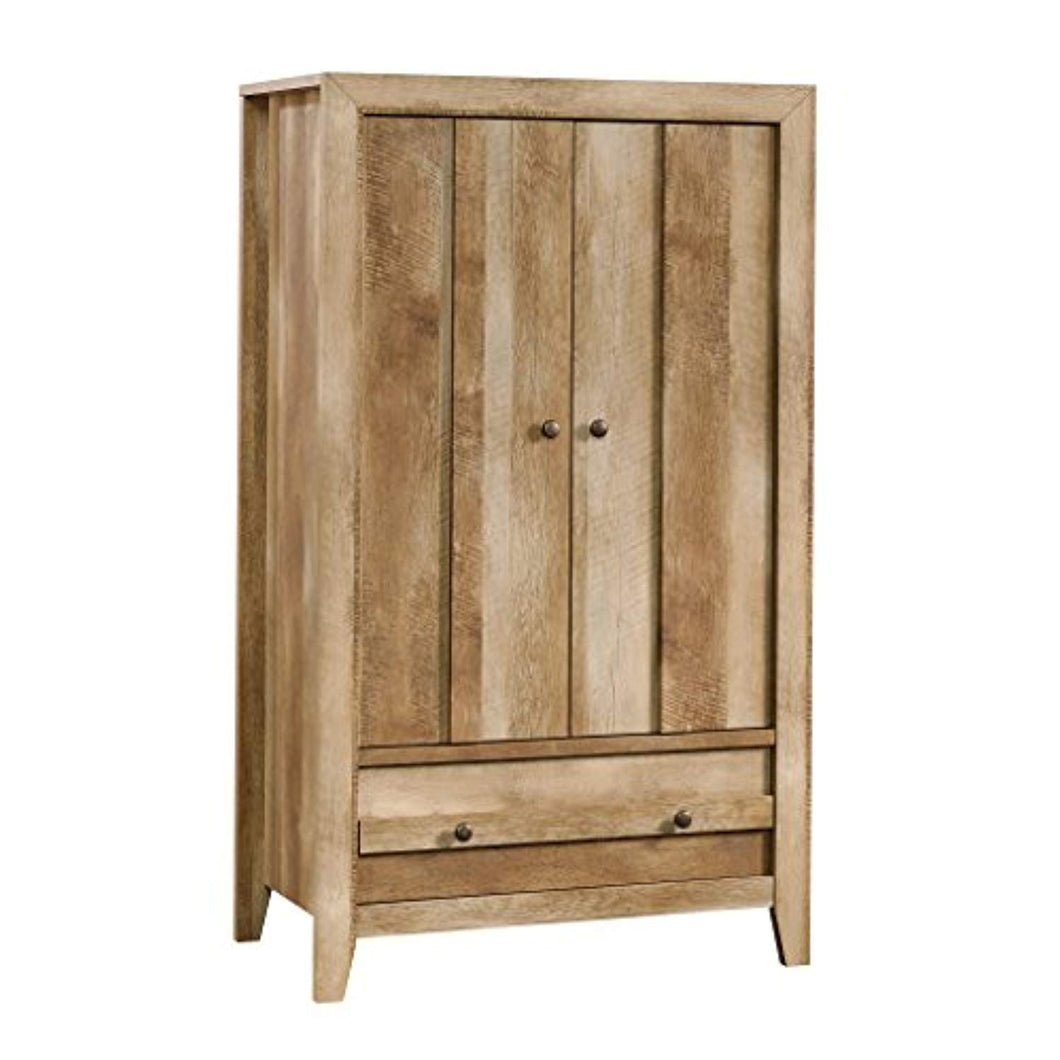Rustic Chic Armoire, 33.78
