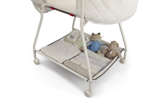 Children Sweet Beginnings Bassinet, Falling Leaves - EK CHIC HOME