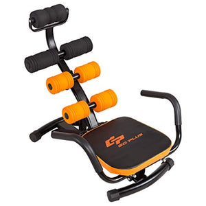 Twister Trainer Ab Exercise Machine Height Adjustable Incline Workout