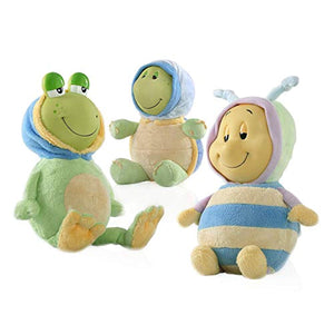 Glo-Pals with Soothing Music and Soft Light - EK CHIC HOME