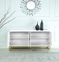 Load image into Gallery viewer, High Gloss Lacquer Sideboard/Buffet