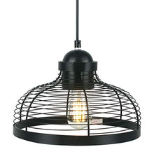 Load image into Gallery viewer, Modern One-Light Indoor Pendant Adjustable Farmhouse Lamp - EK CHIC HOME
