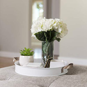 Decorative Serving Tray - EK CHIC HOME