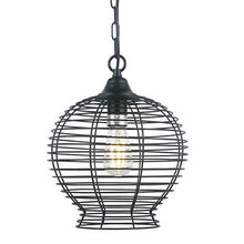 Load image into Gallery viewer, Modern One-Light Indoor Mini Pendant Lighting - EK CHIC HOME