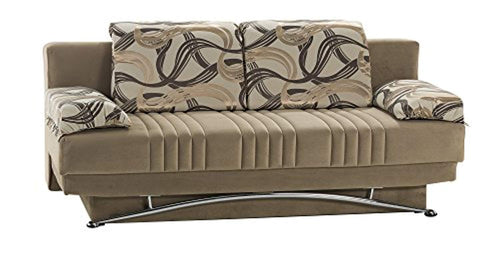 Multifunctional Furniture Living Room SOFA SLEEPER Collection - EK CHIC HOME