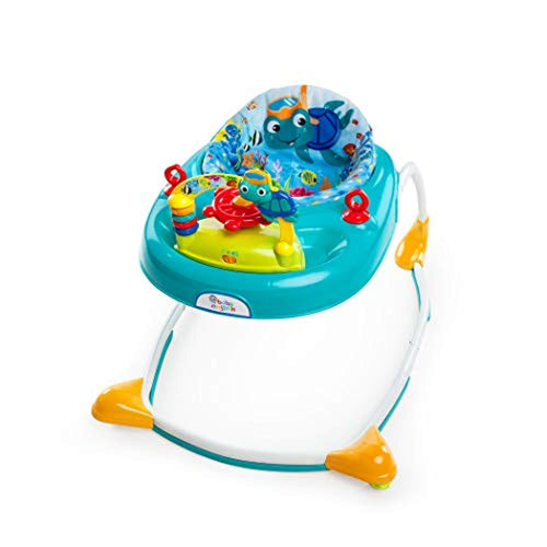 Baby Einstein Sea & Explore Walker - EK CHIC HOME