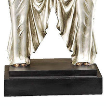 Load image into Gallery viewer, Toscano Art Deco Peacock Maidens Illuminated Statue - EK CHIC HOME