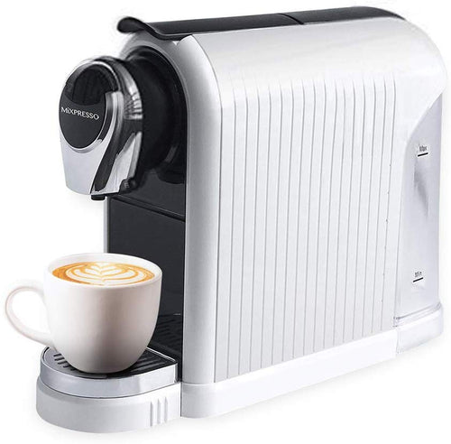 Elite Coffee Maker Espresso Machine - EK CHIC HOME