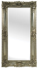 "Load image into Gallery viewer, Champagne Leaner Mirror, 35 7/16"" x 67"", Gold - EK CHIC HOME"