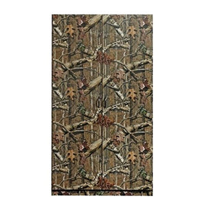 Wardrobe Armoire in Mossy Oak - EK CHIC HOME
