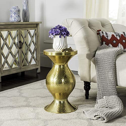 Safavieh End Table - EK CHIC HOME