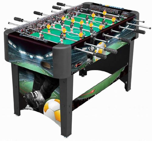 GAMES - Foosball Table - EK CHIC HOME