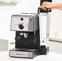 Load image into Gallery viewer, 7 Pc All-In-One Espresso Machine & Cappuccino Maker - EK CHIC HOME