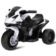 Load image into Gallery viewer, Kids Ride on Motorcycle, Licensed BMW 6V Battery Powered 3 Wheels Motorcycle Toy - EK CHIC HOME