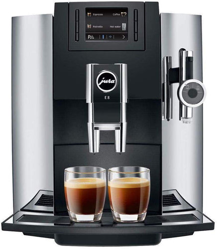Automatic Coffee Machine - ESPRESSO - EK CHIC HOME