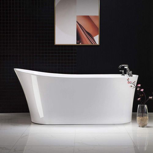 Freestanding Bathtub 67