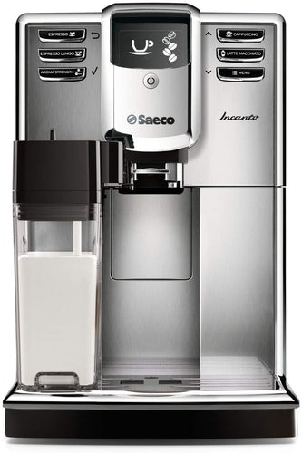 Super Automatic Espresso Machine with AquaClean Filter - EK CHIC HOME