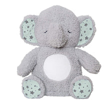 Load image into Gallery viewer, Soft Dreams Elephant Music and Glow Soother, - EK CHIC HOME