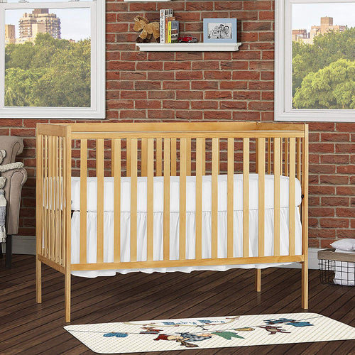 Dream On Me 5-in-1 Convertible, Crib - EK CHIC HOME