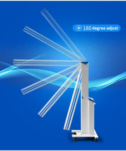 2020 UV 253.7nm Clinic Sterile Air High Intensity UVC Lamp