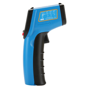WHOLESALE- INDUSTRIAL 500 PCS  Non-contact Digital Laser Infrared Thermometer