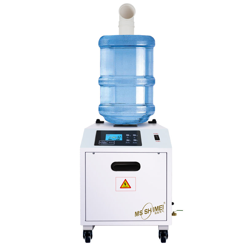 Personnel Channel Stainless Steel Ultrasonic Disinfecting Machine