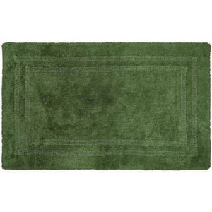 Cotton Reversible Bath Rug - EK CHIC HOME