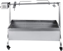 Load image into Gallery viewer, 88Lbs/40KG BBQ Rotisserie Kit  Grill