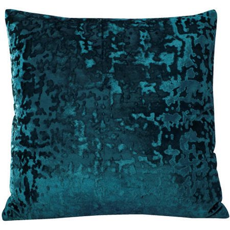Velvet Decorative Pillow, 18