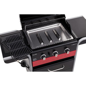 2020  Gas2Coal Combo Grill