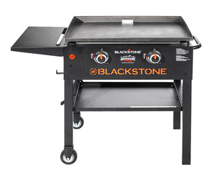 "Adventure Ready 2-Burner 28"" Outdoor Griddle"