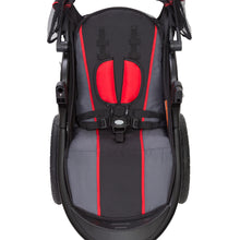 Load image into Gallery viewer, Pathway 35 Jogger Baby Stroller, Optic Red