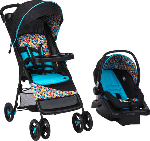 Bloom Travel Baby Stroller & Carseat