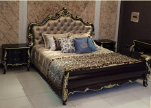 Load image into Gallery viewer, High Quality European French Bed - EK CHIC HOME