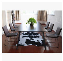Load image into Gallery viewer, Exotic Cow Living Room Area Rug - EK CHIC HOME