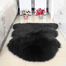 Load image into Gallery viewer, Super Luxury Wool Area Rugs - EK CHIC HOME