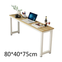 Load image into Gallery viewer, Long Easy to Use Computer Desks - EK CHIC HOME