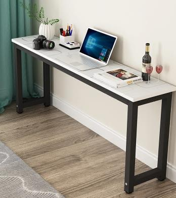 Long Easy to Use Computer Desks - EK CHIC HOME