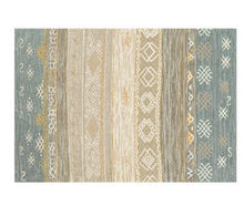 Load image into Gallery viewer, Geometric Nordic Style Large Size Living Room Rugs - EK CHIC HOME