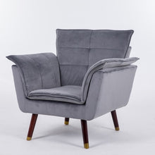 Load image into Gallery viewer, Nordic Lazy Modern Minimalist Sofa - EK CHIC HOME