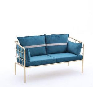 Nordic Minimalist Postmodern Furniture Sofa - EK CHIC HOME