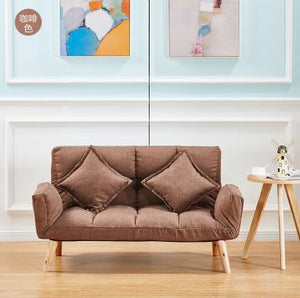 Living Room Chairs Tatami Sofa - EK CHIC HOME