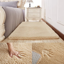 Load image into Gallery viewer, Super Soft Lamb Modern Shag Area Rug - EK CHIC HOME