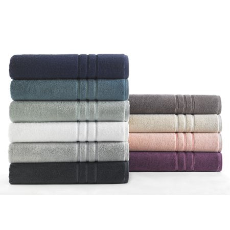 Hotel Styles Egyptian Cotton Bath Towels - EK CHIC HOME