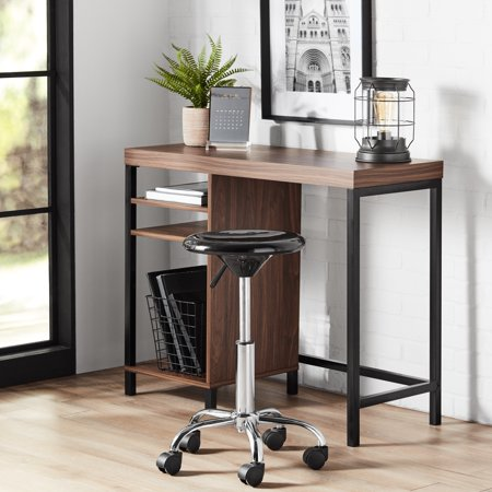 CHIC Park Cube Storage Computer Desk - EK CHIC HOME