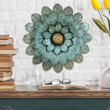 Load image into Gallery viewer, Morning Glory Flower Wall Decor - EK CHIC HOME