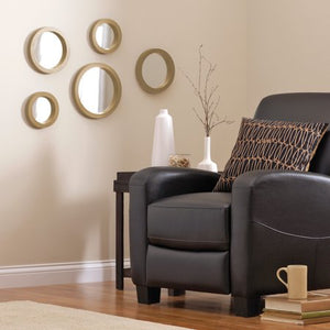5-Piece Mirror Set - EK CHIC HOME