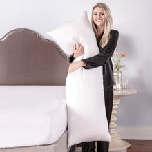 Load image into Gallery viewer, SensorPEDIC Body Pillow - EK CHIC HOME